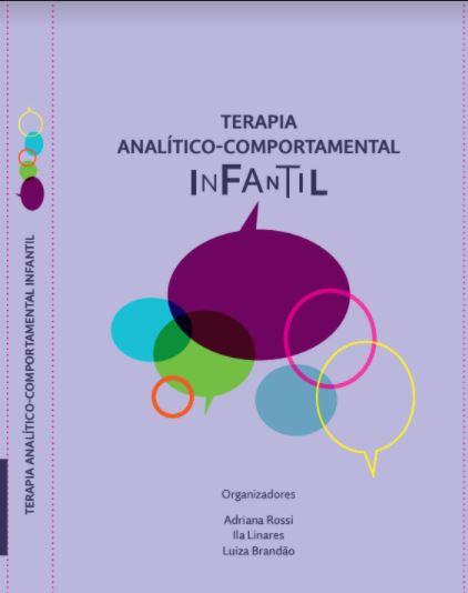 Lançamento livro Terapia Analítico-Comportamental Infantil